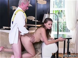 screw his older friend playfellow s sister Ivy amazes with her big joy bags and donk