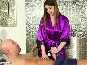 off the hook softcore massage for your manstick