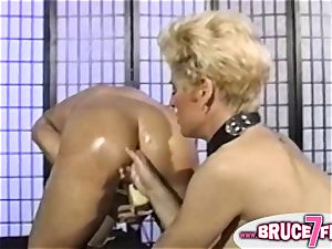 big-boobed nineties lesbos