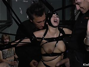 donk plugged honey disgraced at bike shop