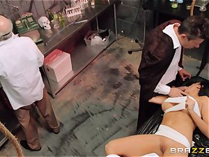 Audrey Bitoni is invented for unspoiled intercourse