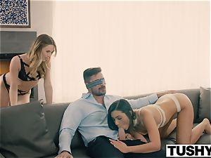 TUSHY Do anal with my beau