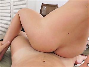 torrid babe Kimmy Granger caught frolicking with her vag