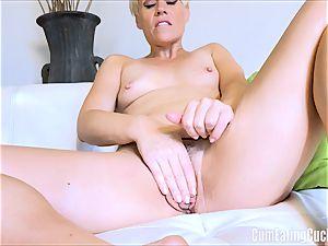 Helena Locke newly fucked