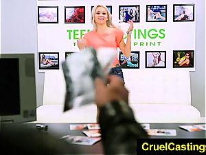 wondrous Marsha May wants to get her restrain bondage on