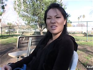 Behind the gigs interview with Asa Akira, part 1