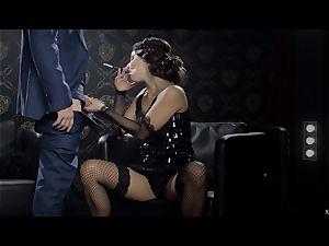 xCHIMERA - Hungarian Amirah Adara fetish internal ejaculation ravage