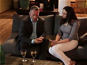 From Beyond part five with gorgeous Chanel Preston