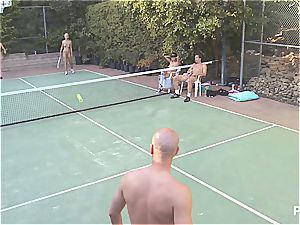 fantastic racket Part five