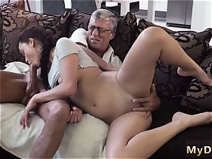 older man throating prick What would you prefer - computer or your girlpartner?